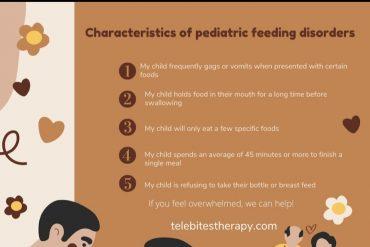 pediatric feeding disorder